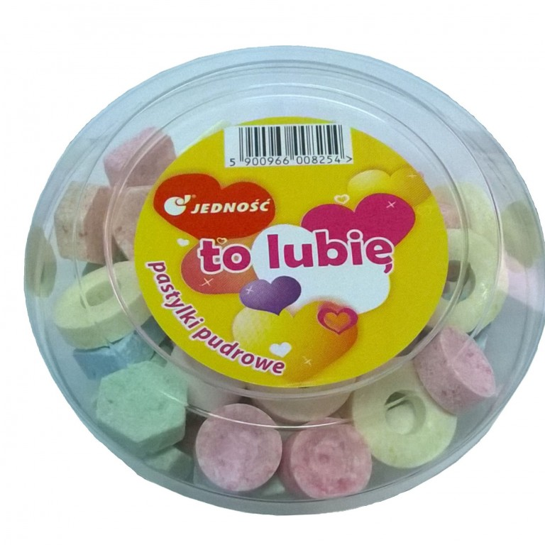 to lubie